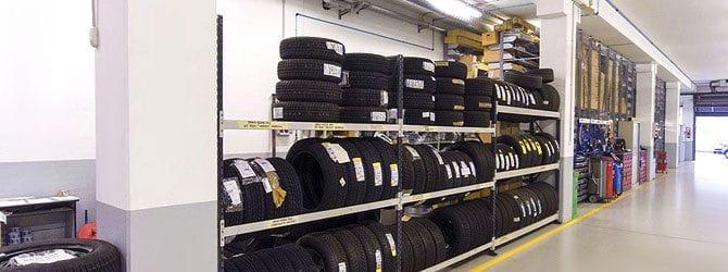 Servizio pneumatici a Torino e Aosta da Peila.